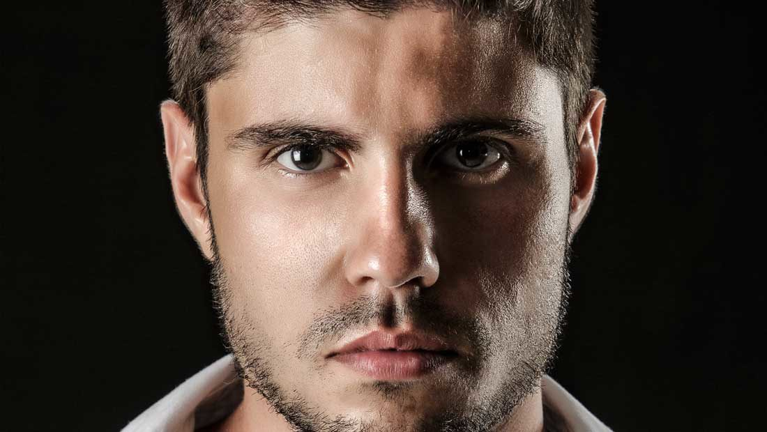 Dj e produtor carioca de House Music, Deep House e Techouse Alan Pinheiro