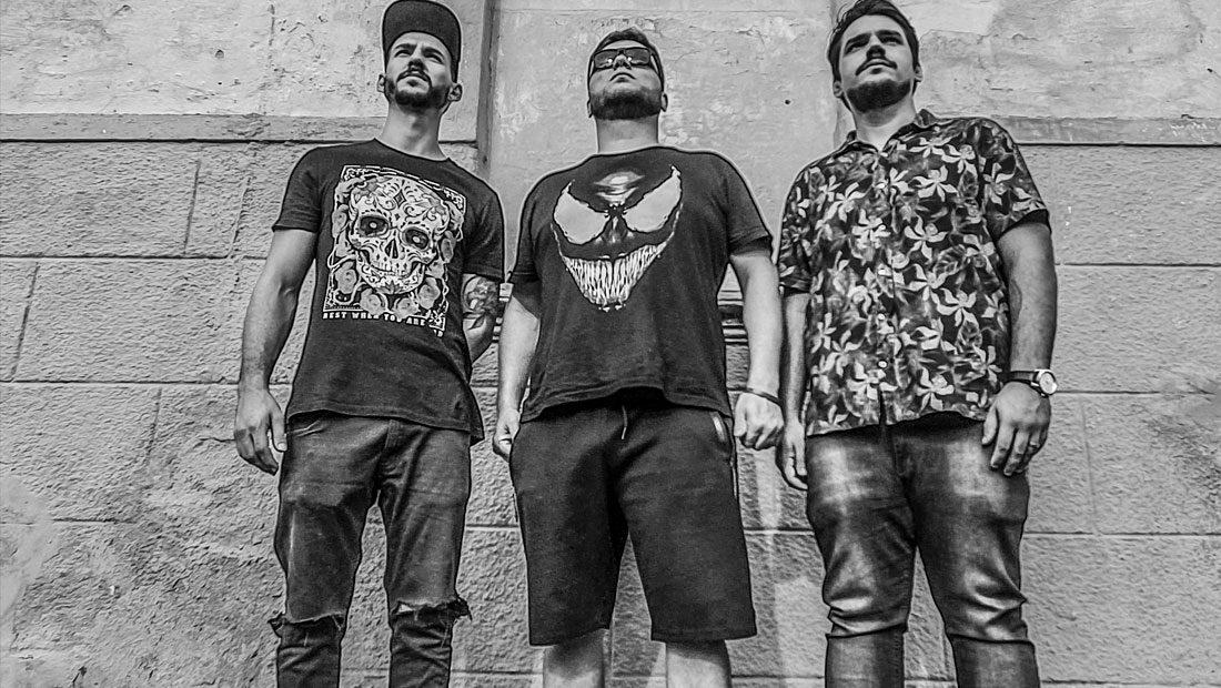 Banda de rock DECK66