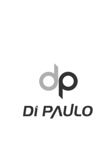 logomarca Dj Di PAulo